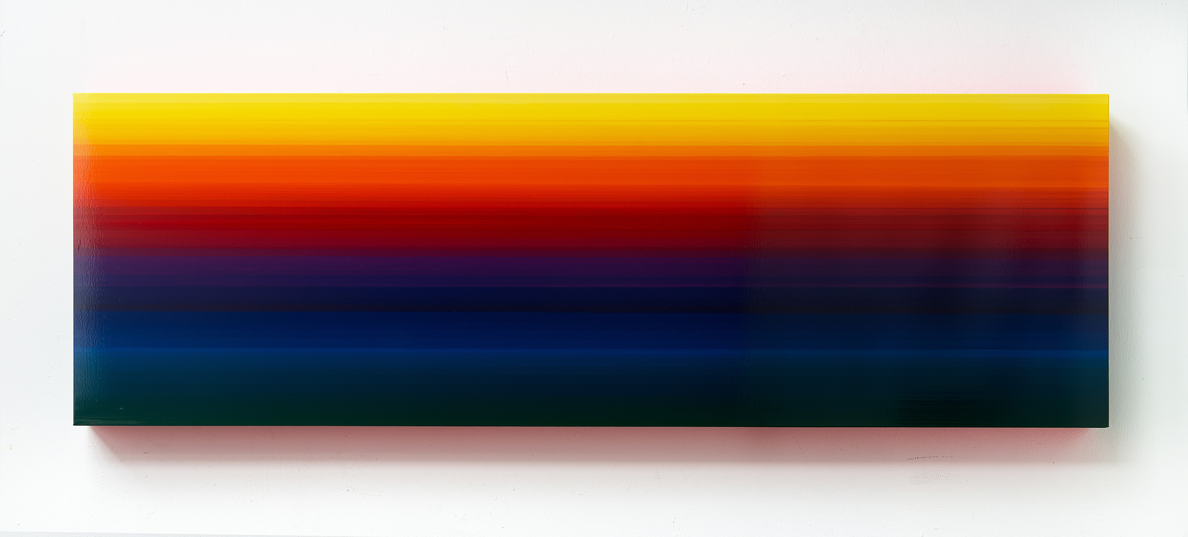 Technicolor Panorama-Radiant - Thierry Feuz - Leonhard's Gallery