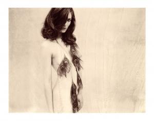 Feathers - Marc Lagrange - Leonhard's Gallery