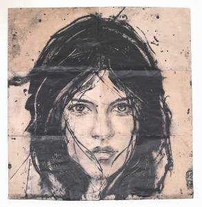 Portrait 37 - Lidia Masllorens - Leonhard's Gallery