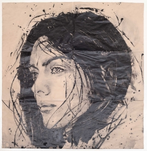 Portrait 38 - Lidia Masllorens - Leonhard's Gallery