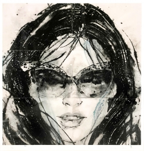 Lito 8 - Lidia Masllorens - Leonhard's Gallery
