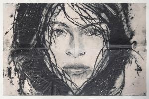 Portrait 55 - Lidia Masllorens - Leonhard's Gallery