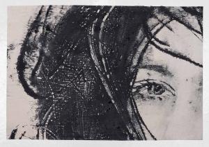 Eyes 07 - Lidia Masllorens - Leonhard's Gallery