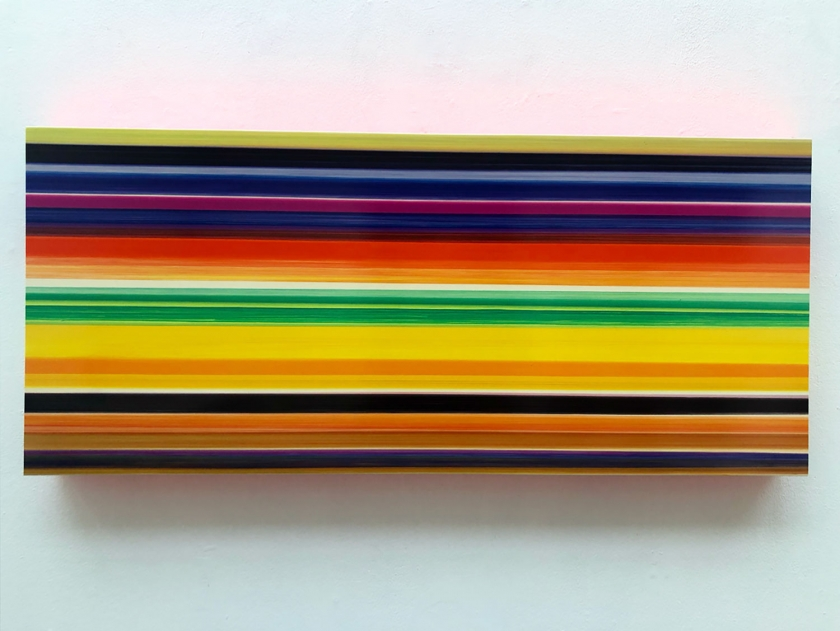 technicolor-panoraqma-samaris - Thierry Feuz - Leonhard's Gallery