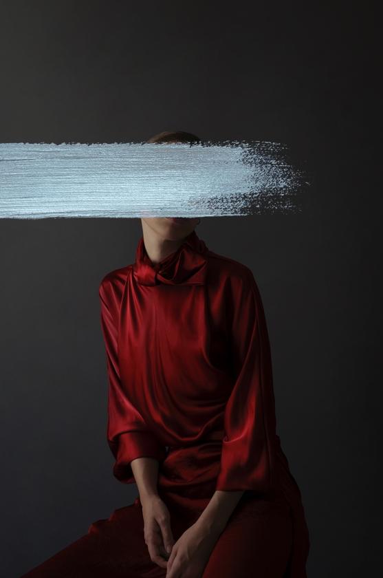 Andrea Torres - Carmine - Leonhard's Gallery