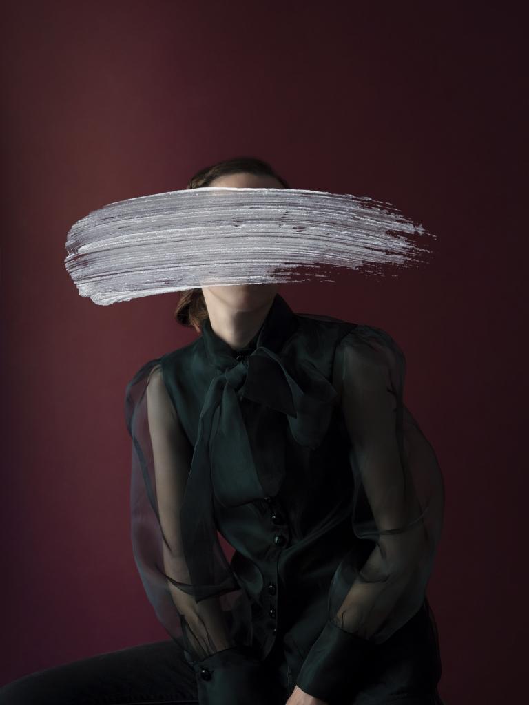 Andrea Torres - Moonlight - Leonhard's Gallery