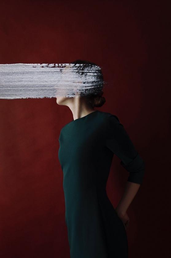 Andrea Torres - Velvet - Leonhard's Gallery