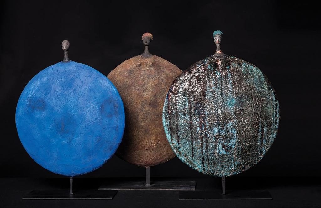 "Group Picture 5 - Etiyé Dimma Poulsen - Leonhard""s Gallery"