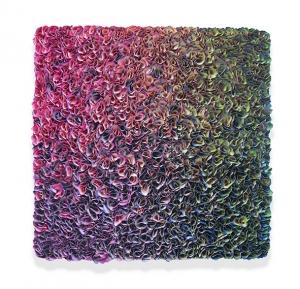 S19-A002-60x60cm(2) - Hong Yi-Zhuang - Leonhard's Gallery