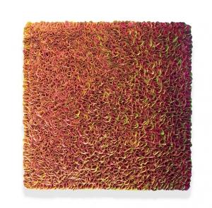 S19-A015-70x70cm(2) - Hong Yi-Zhuang - Leonhard's Gallery