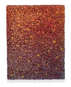 S19-A050-90X70cm(2) - Hong Yi-Zhuang - Leonhard's Gallery