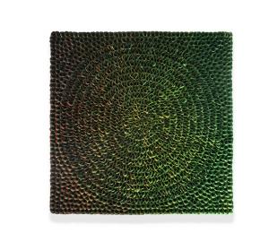 S19-A060-100x100cm(2) - Hong Yi-Zhuang - Leonhard's Gallery
