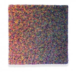 S19-A069-100X100cm(2) - Hong Yi-Zhuang - Leonhard's Gallery