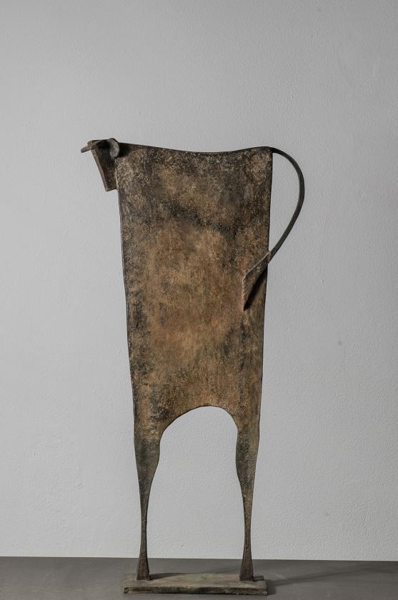 Toro Blankyo front - Editie EA2-4 - Carlos Mata - Leonhard's Gallery