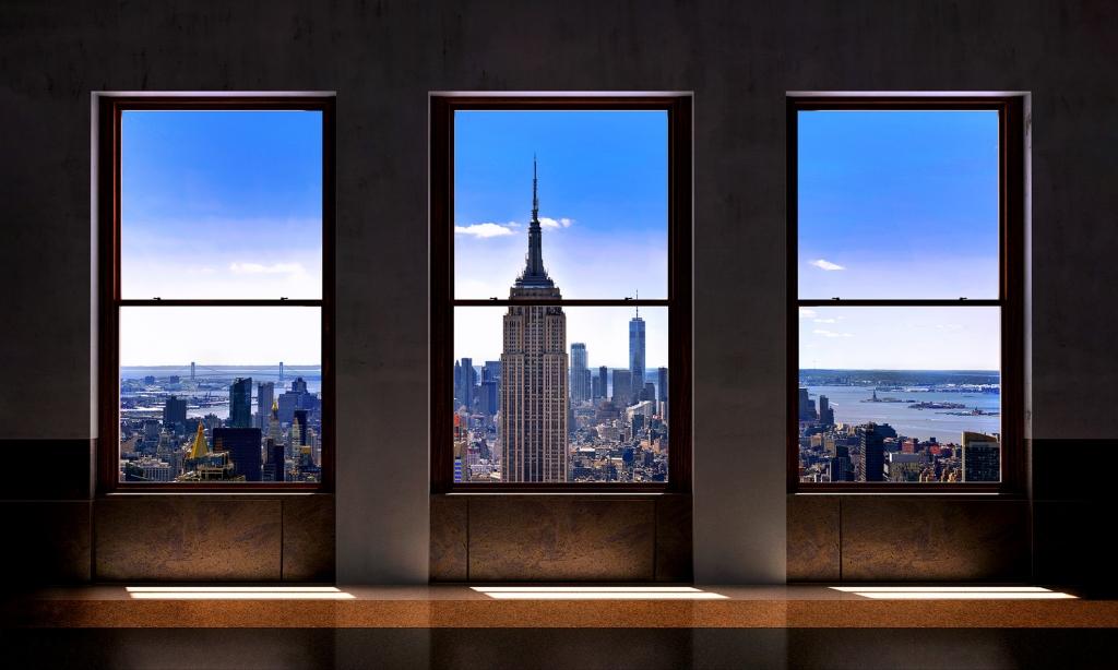 WINDOWS 2.0 - Moment II - 95x160 cm -200x120 cm - 130x220 cm - 150x250 cm - 2019 - Luc Dratwa - Leonhard's Gallery