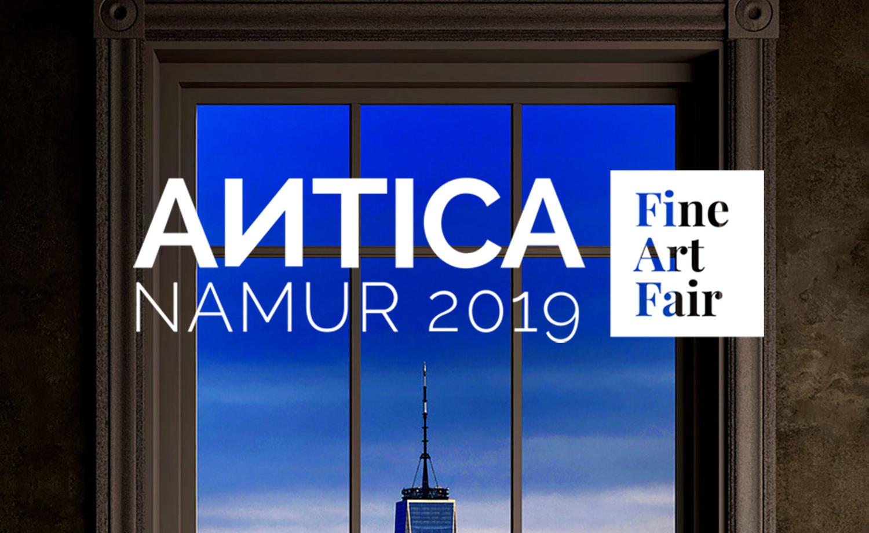 Antica 2019 - Leonhard's Gallery