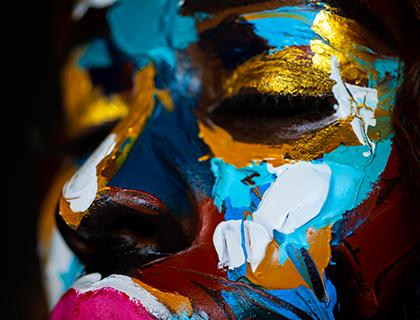 Eric Ceccarini - Lina Redford 01 - Leonhard's Gallery
