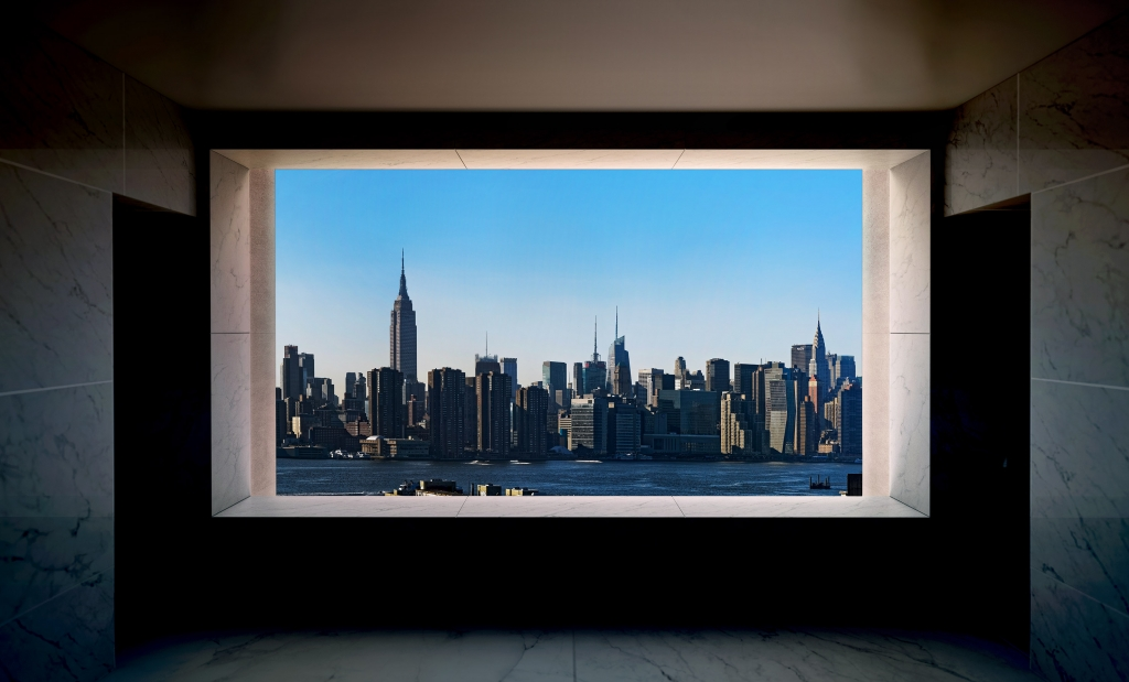 WINDOWS 2.0 - The Day Before I Met Her - Luc Dratwa - Leonhard's Gallery
