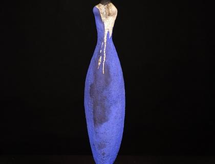 Rakuni - Etiyé Dimma Poulsen - Leonhard's Gallery