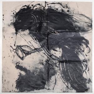 Portrait 46 - Lidia Masllorens - Leonhard's Gallery