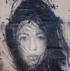 Portrait 52 - Lidia Masllorens - Leonhard's Gallery