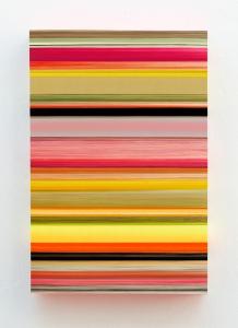 Technicolor Stratus Isotop - Thierry Feuz - Leonhard's Gallery