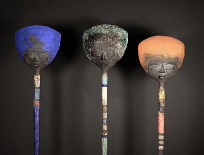 Etiyé-Dimma-Poulsen - Leonhard's Gallery