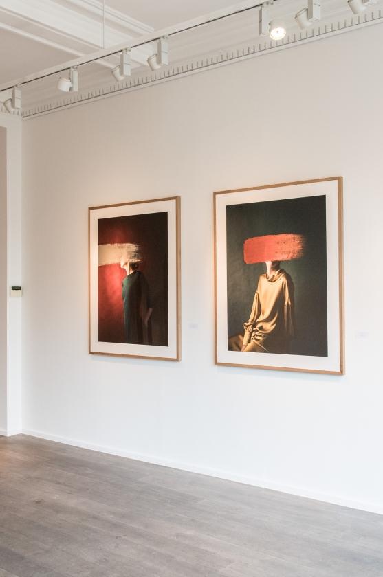 Andrea Torres in Gallery - Leonhard's Gallery