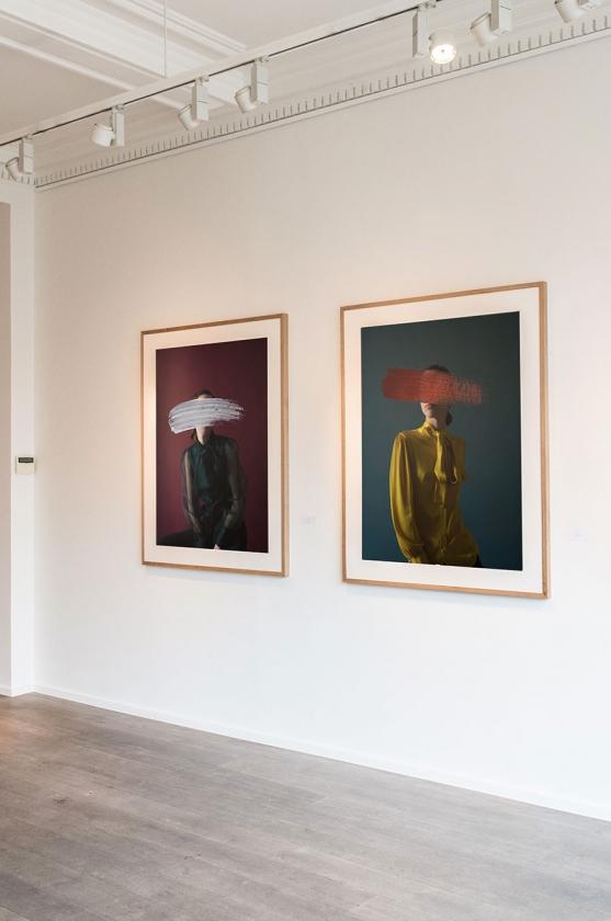 Andrea Torres - Leonhard's Gallery
