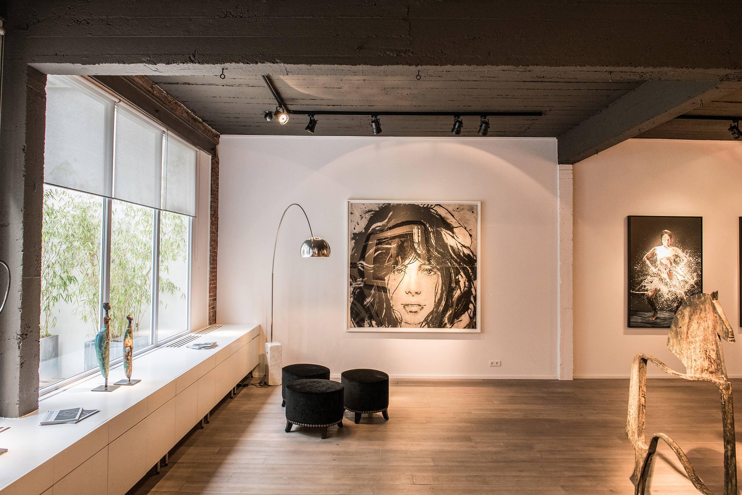 Leonhard's Gallery Antwerpen