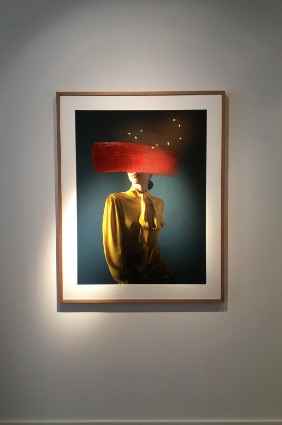 Marmelade - Andrea Torres - Leonhard's Gallery