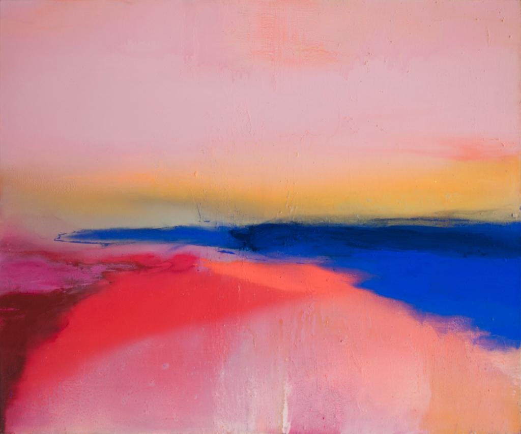 Saltwater Painting-A1-3-5_F2-11-4-6-8 - Inge Cornil - Leonhard's Gallery