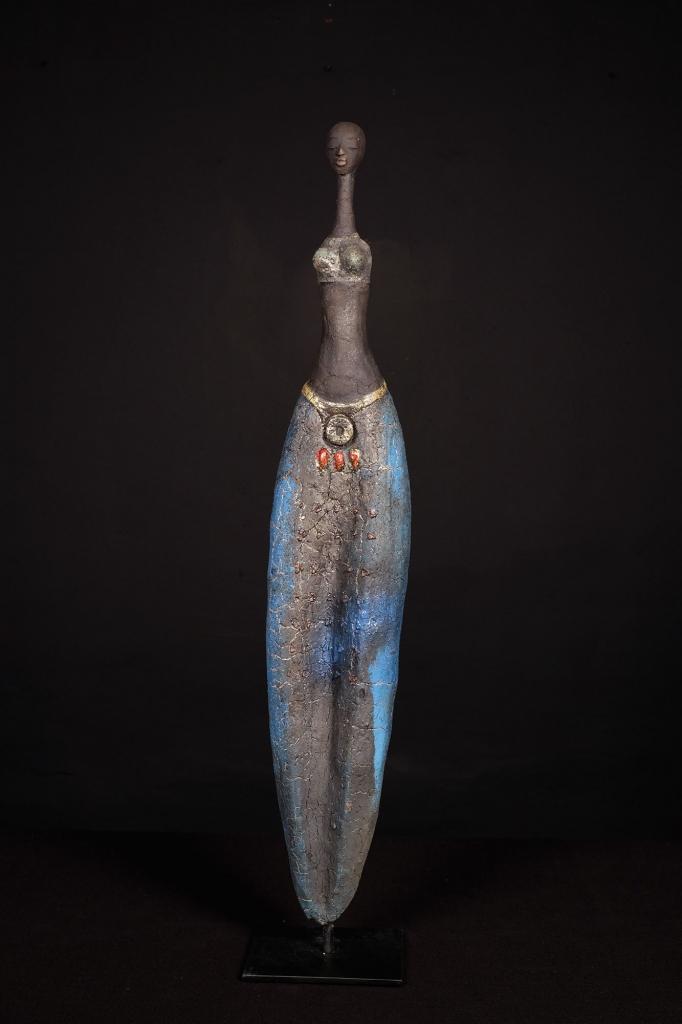 Beautifully Bold - Etiyé Dimma Poulsen - Leonhard's Gallery