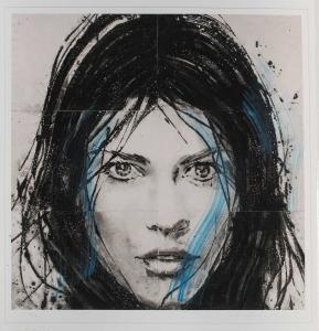 Lito 13 - Lidia Masllorens - Leonhard's Gallery