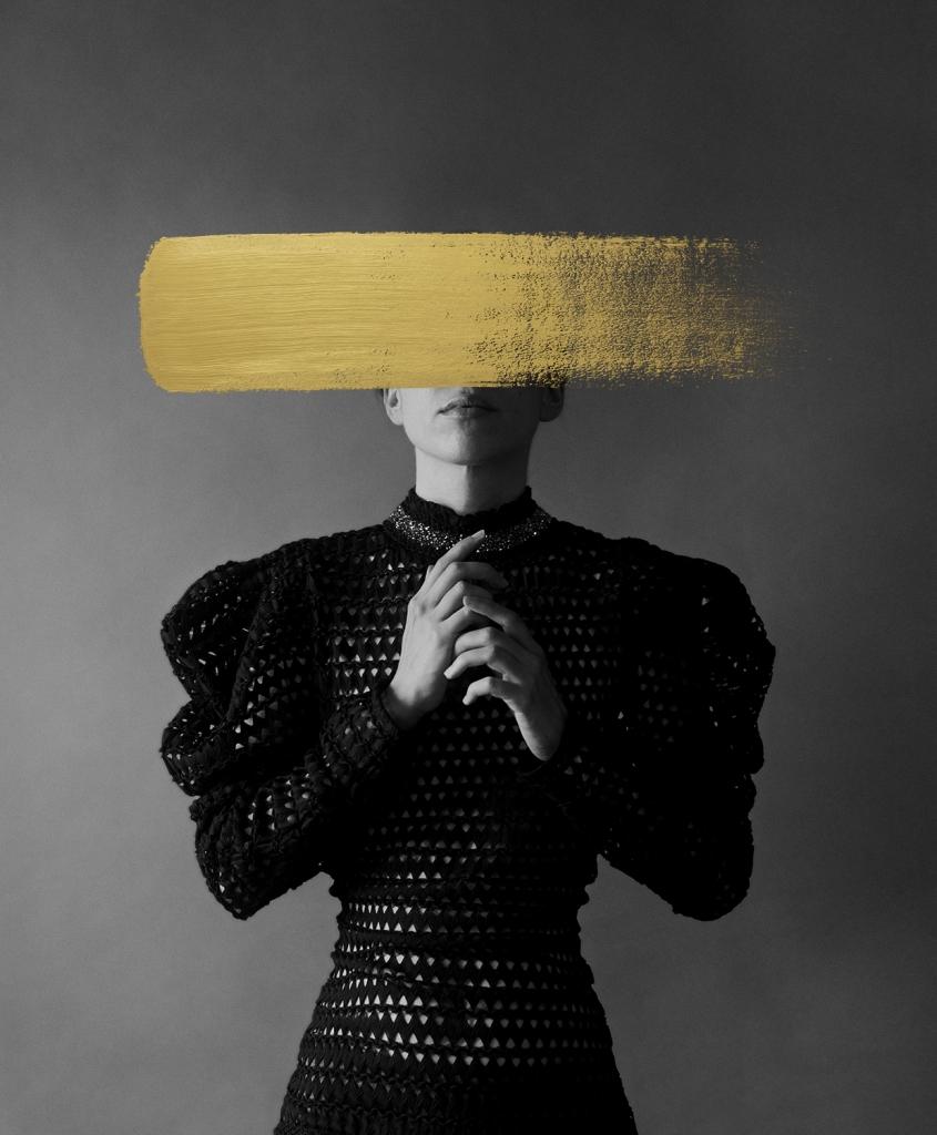 Clover - Andrea Torres - Leonhard's Gallery