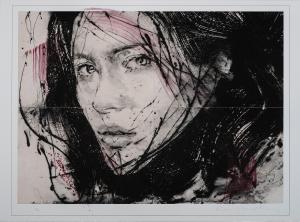 Lito 17 - Lidia Masllorens - Leonhard's Gallery