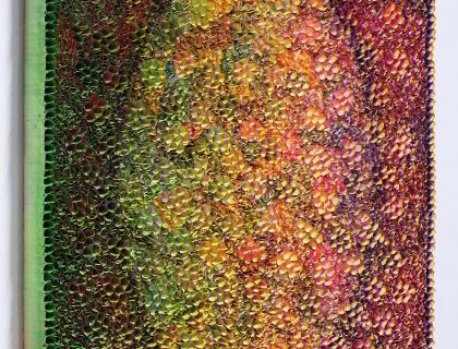 Flowerbed S19-A100 - Hong Yi-Zhuang - Leonhard's Gallery