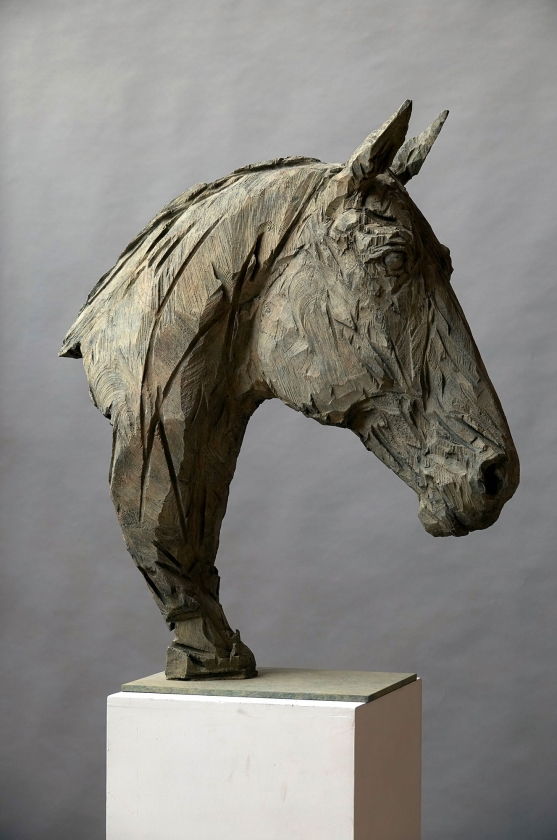 Good Girl - Jürgen Lingl - Leonhard's Gallery