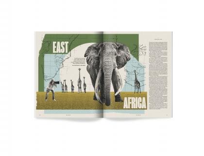 East-Africa-1 - In Focus - David Yarrow - Leonhard's Gallery