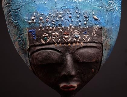 Etiyé Dimma Poulsen - Leonhard's Gallery