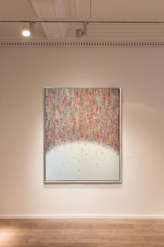 N-430 - Hur Kyung-Ae - Leonhard's Gallery