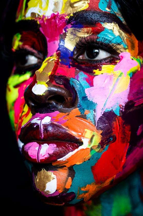 Lina Redford 03 - Eric Ceccarini - Leonhard's Gallery
