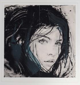 Lito 16 - Lidia Masllorens - Leonhard's Gallery