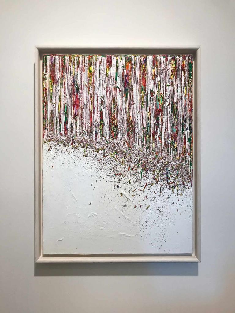 N-319 - Hur Kyung-Ae - Leonhard's Gallery