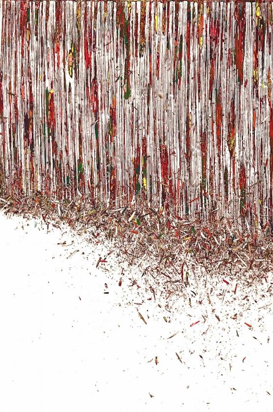 N-395 - Hur Kyung-Ae - Leonhard's Gallery