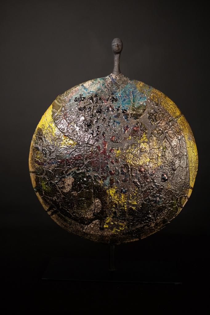 Fusion - Etiyé Dimma Poulsen - Leonhard's Gallery