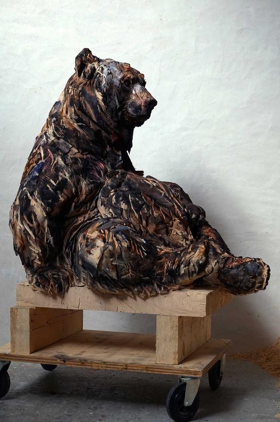 Maternity - Jürgen-Lingl - Leonhard's Gallery