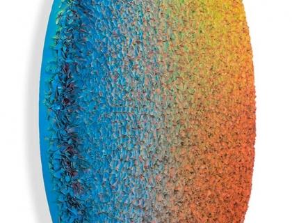 B19-D014-L - Hong Yi-Zhuang - Leonhard's Gallery