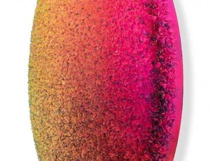 B19-D014-R - Hong Yi-Zhuang - Leonhard's Gallery