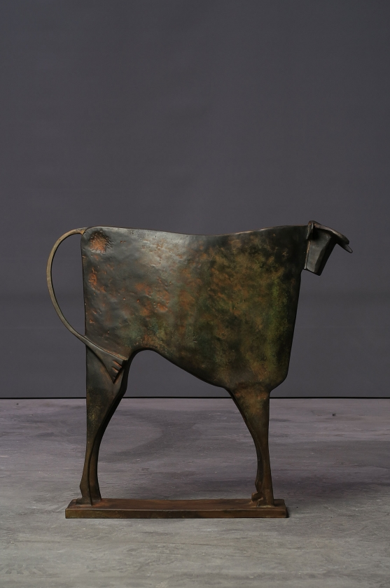 Toro Pleyone - Carlos Mata - Leonhard's Gallery